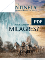 Vale a pena se interessar por milagres?