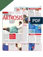 Detén la artrosis