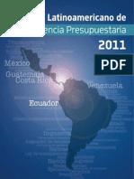 Índice Latinoamericano de Transparencia Presupuestaria Ecuador 2011