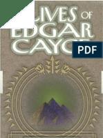 Lives of Edgar Cayce W H Church