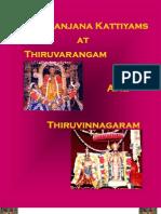 Thirumanjanam