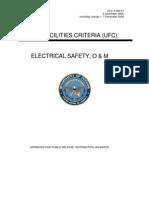 electrecitets säkerhet