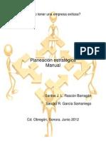 Proyecto Didactico de Planeacion Estrategica