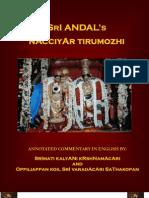 NachiyaarThirumozhi
