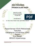 Case Personal Appendicular Mass-noviana Wulandari-wulan-1102005180