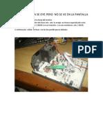 Manual de Repararacion Viedeojuegos