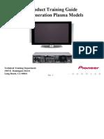 G4_pionner Training Plasma