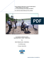 QUARTERLY REPORT 02/2012, Reporting Period