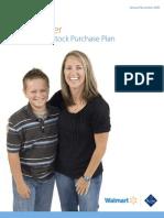 Associate Stock Purchase Brochure