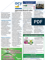 Pharmacy Daily for Thu 12 Jul 2012 - Unapproved rules, Surgery in Australia, Labelling consultation, Alzheimer\'s and much more...