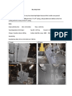 Studying phenomenon in a factory - a simple approach