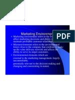 PM 4 (Marketing Environment) [Compatibility Mode]