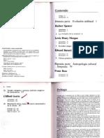 78791449 BOHANNAN GLAZER Antropologia Lecturas