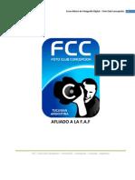 Curso Basico de Fotografia Digital PDF - FCC- 2012