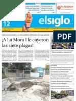 Edicion La Victoria 12-07-12012