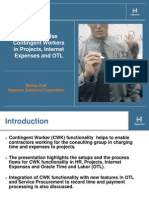 OTL Oracle Projects