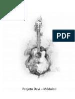 Projeto Davi - Módulo I - 3ª edição