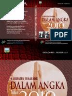 KabupatenSemarangDalamAngka2010