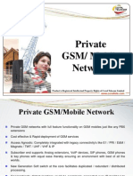 9-PrivateGSMNetwork