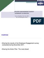 Employee Engagement Survey Scripted - PSNR