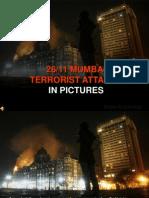 2611 Mumbai Terror Attacks 206177.35