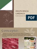 Insuficiencia cardiaca,,,,patologia