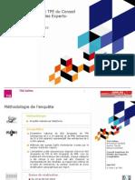 Baromètre PME-TPE - juin 2012