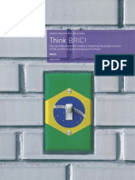 Think Bric Brazil