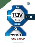 Group Profile Edit