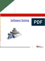 Testing Training