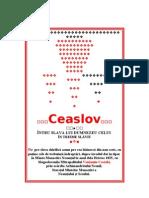 CEASOSLOV Vechi - Complet