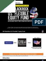 DSP BlackRock US Flexible Equity Fund - NFO Presentation