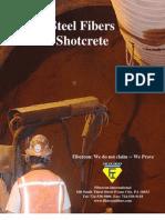 Shotcrete Catalog