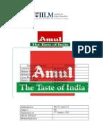 Amul Company