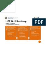 2.LIFE2012Roadmap