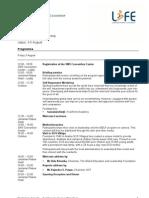 4.LIFE2012PreliminaryProgram