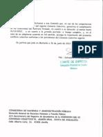 Conflicto Colectivo Promotores Empleo. Comisión de Convenio