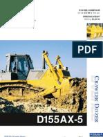 D155AX-5