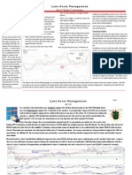 Lane Asset Management Stock Market and Economic Commentary July 2012