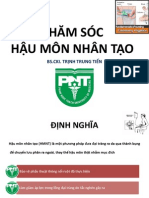 Cham Soc Hau Mon Nhan Tao - Dieu Duong
