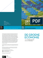 Kennisdoc. de Groene Economie