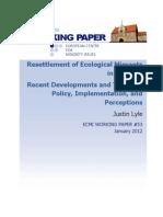 Working Paper 53 En