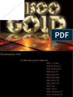 Disco Gold Contents