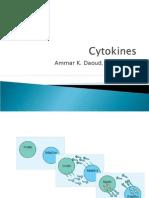 (22) Cytokines