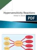 (24) Hypersensitivity Reactions