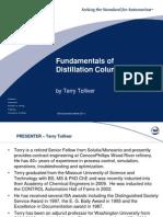 ISA 2011 Fundamentals Distillation