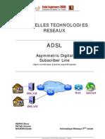 Bouzon Herve Petas Rapport ADSL