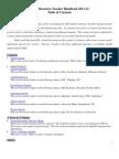 STE Handbook 2011.12