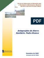 Anteprojeto_aterro sanitário