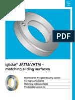 igus matching sliding surfaces